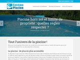 Extrême-piscine.fr