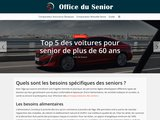 Officedusenior.fr
