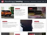 Assurement Leasing